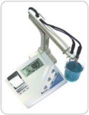 pH/ORP/TDS/Salinity meter แบบตั้งโต๊ะ