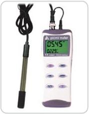 pH meter เครื่องวัดกรดด่างแบบมือถือ AZ8601