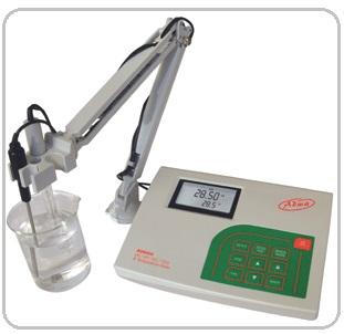 pH meter เครื่องวัดกรดด่าง AD8000