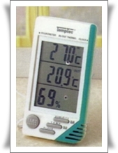 "Thermo -Hygrometer ""TH-402"""