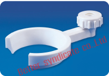Seperatory funnel holder PP - polylab