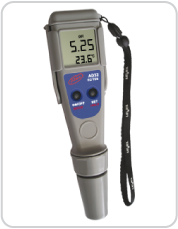 Conductivity/TDS/Temp meter