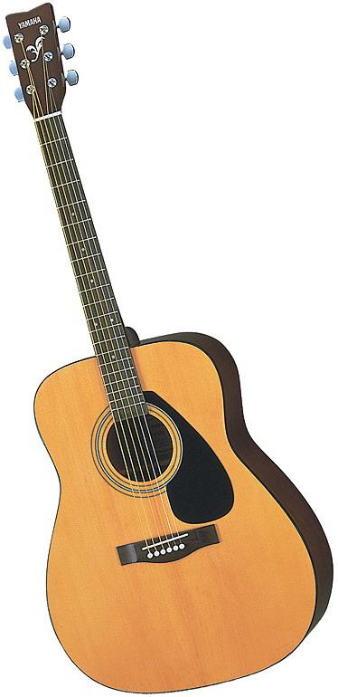 Yamaha f 310 for Yamaha fs 310 guitar
