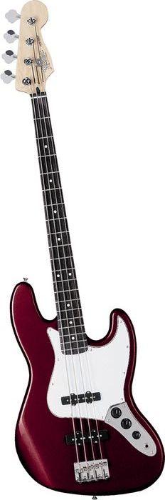 fender bass 系列