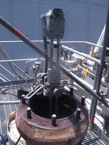 lapping gate valve