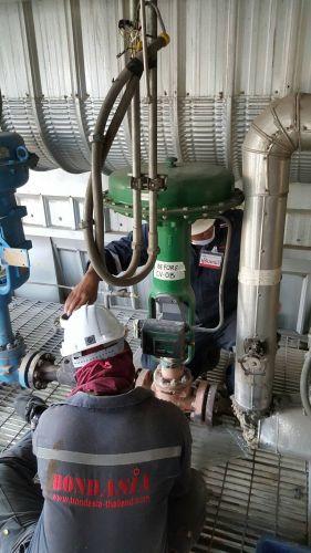 control valve