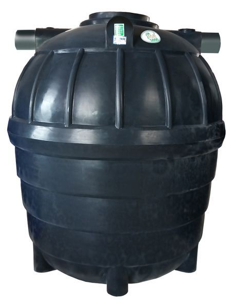 ถังบำบัดน้ำเสีย ถังแซท ถังเกรอะ ถังส้วม Safe 5000 ลิตร