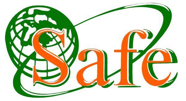 logo ถังน้ำ ถังบำบัด ถังแซท ถังเกรอะ ถังเก็บน้ำ Safe