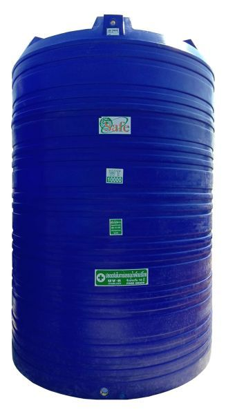 ถังน้ำ ถังเก็บน้ำ ถังพักน้ำ ถังน้ำดี safe 10000 ลิตร