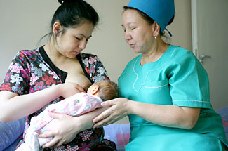 ภาพ: WHO องค์การอนามัยโลก