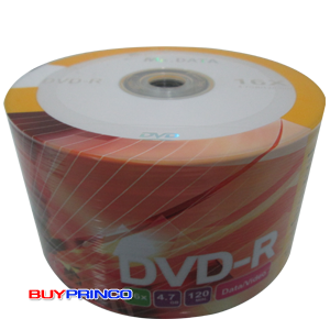 DVD-R MR.DATA