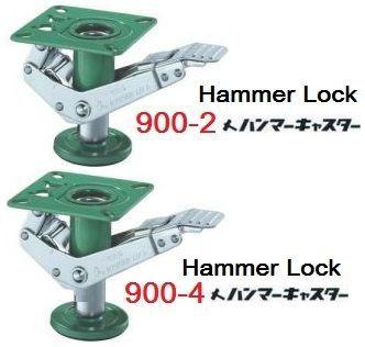 Hammer Lock