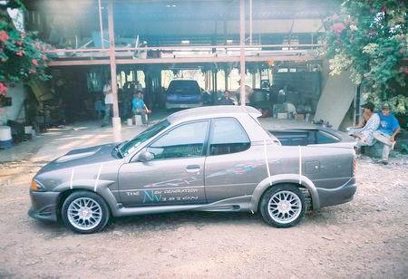 2004 Honda Civic Hybrid >> NISSAN NV