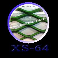 ตะแกรงฉีก รุ่น XS-64 (xs64)