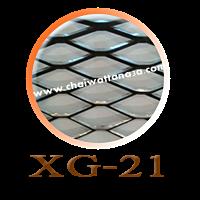 ตะแกรงเหล็กฉีก XG-21 (XG21)