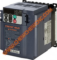 Fuji Frenic Multi - Single Phase Inverters