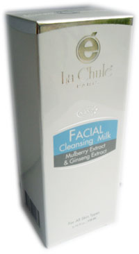 ��� ����� ��չ��� ����  FACIAL Cleansing Milk - LACHULE