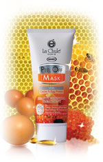 Peel Of Mask  ������˹�Ҽ����������   PEEL Off Mask with Caviar & Egg Protein