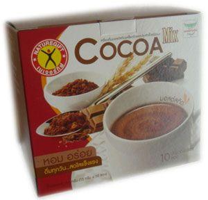 COCOA mix - โกโก้มิกซ์ จาก เนเจอร์กิฟ