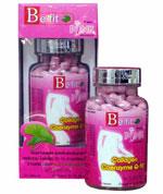 บี-ฟิต พิ้งค์ (Be-fit Pink)
