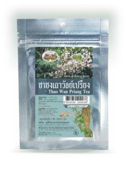 Thao Wan Priang Tea - ����������§ - Derris Scandens Benth - ���������