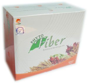 ไฟโต ไฟเบอร์ คลีนซ์   PhytoFiber