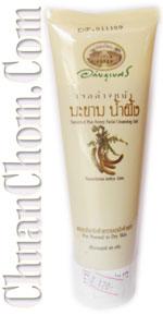 เจลล้างหน้า มะขาม น้ำผึ้ง Tamarind Plus Honey Facial Cleansing Gel