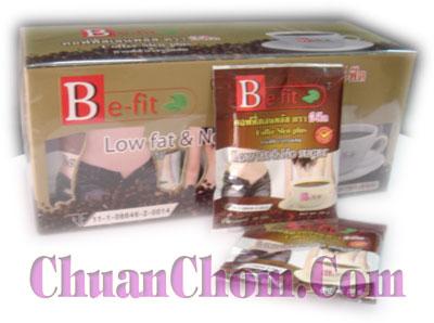 คอฟฟี่สเลนพลัส  Coffee Slen plus - Befit