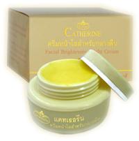 แคทเธอรีน CATTHERINE Night Cream - ไนท์ครีม - ครีมกลางคืน