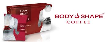 BODY SHAPE Coffee - บอดี้เชพ คอฟฟี่