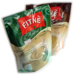 ฟิตเน่คอฟฟี่ Fitne Coffee กาแฟฟิตเน่