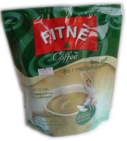 กาแฟฟิตเน่ - Fitne Coffee