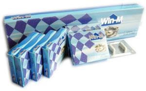 วิน-เอ็ม - WIN-M ผลิตภัณฑ์เสริมอาหาร  วินเอ็ม