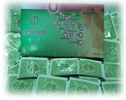 เจนิฟู้ดเอนไซม์ (Enzyme Genufood) - เอนไซม์เจนิฟู้ด –โดยนายพลคนขอนแก่น