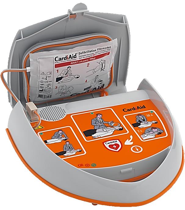 AED,เครื่องกระตุ้นหัวใจ,เครื่องกระตุกหัวใจ,เครื่องปั้มหัวใจ ,เครื่องช่วยชีวิต,ฉุกเฉิน,หัวใจ ,หัวใจหยุดเต้น,หัวใจล้มเหลว