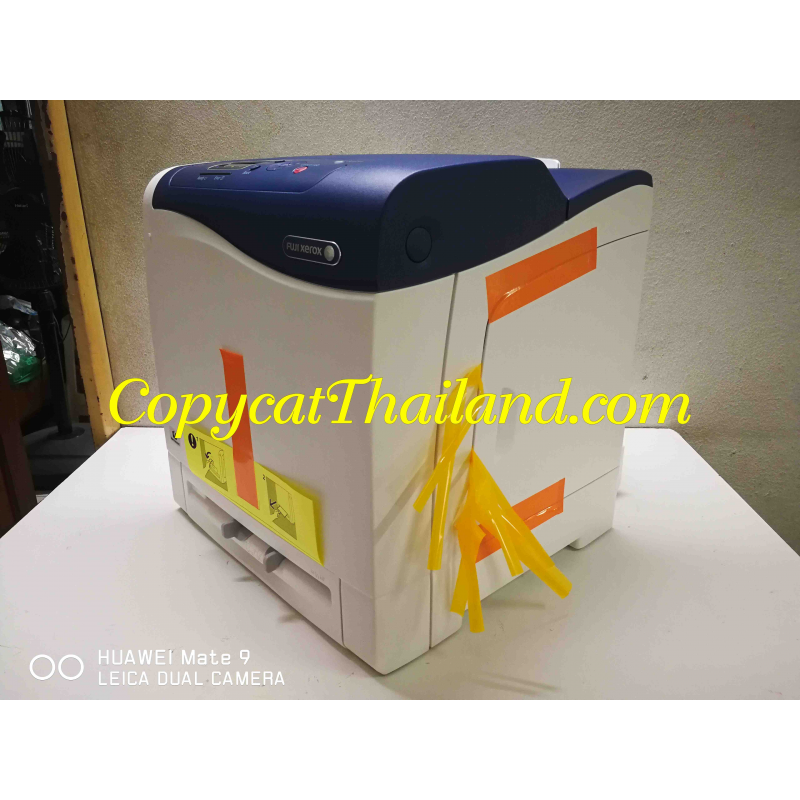 Fuji Xerox DocuPrint CP305D New Genuine Color Laser Printer