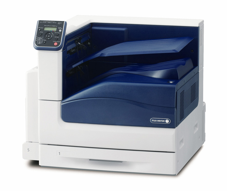 Fuji Xerox DocuPrint C5005d