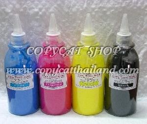 FUJI XEROX DocuPrint C2100-C3210DX Color Toner Refill