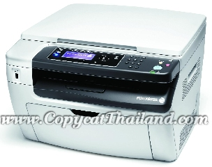 Fuji Xerox DocuPrint M205b