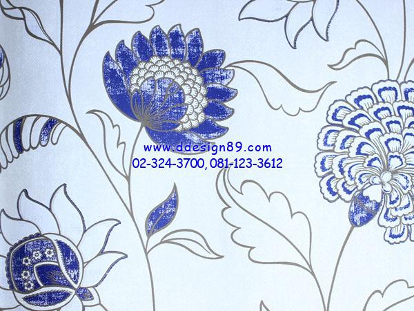 วอลเปเปอร์ลายดอก