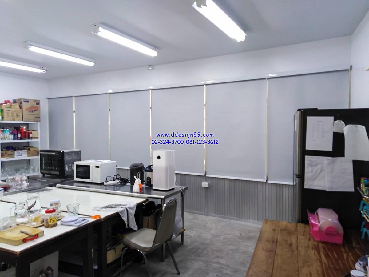 ติดตั้งภายในห้องพักผ่อนสำนักงานให้พื้นที่ความเป็นส่วนตัว