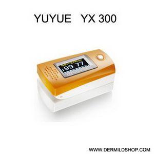 เครื่องวัดออกซิเจนปลายนิ้ว รุ่น YX-300