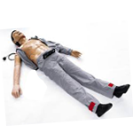 AMBUMANIKIN_ManikinCPRTraining-Infant-Ambu SMARTMAN-W MAN I