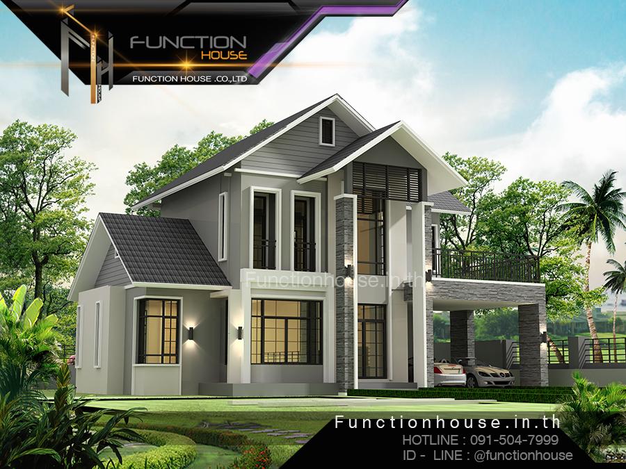 รับสร้างบ้าน นนทบุรี