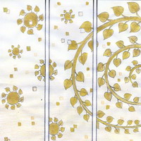 Custom Design Pattern Glass - Glass Effexts