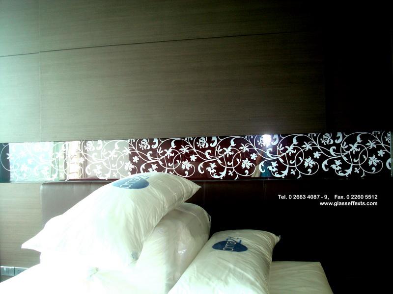 กระจกดีไซน์ by Glass Effexts
