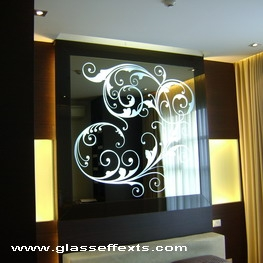 Design Mirror by Glass Effexts