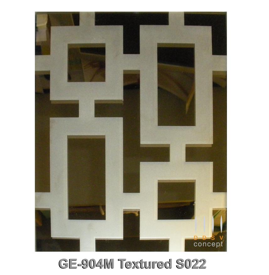 กระจกพ่นทราย by Glass Effexts