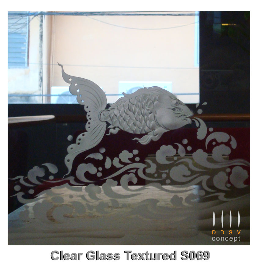 Designed Glass