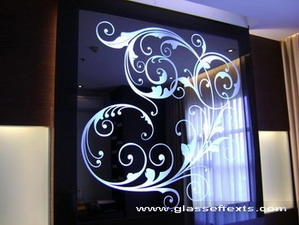 Mirror Glass by Glass Effexts